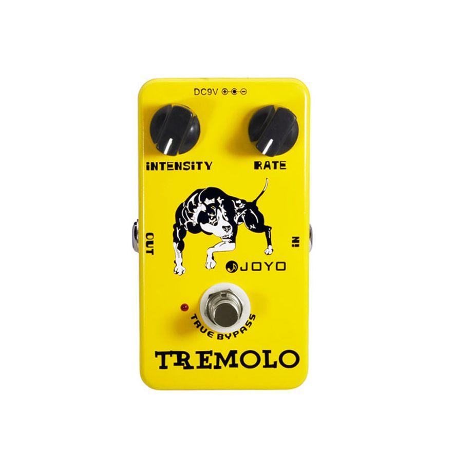 0-JOYO JF-09 TREMOLO