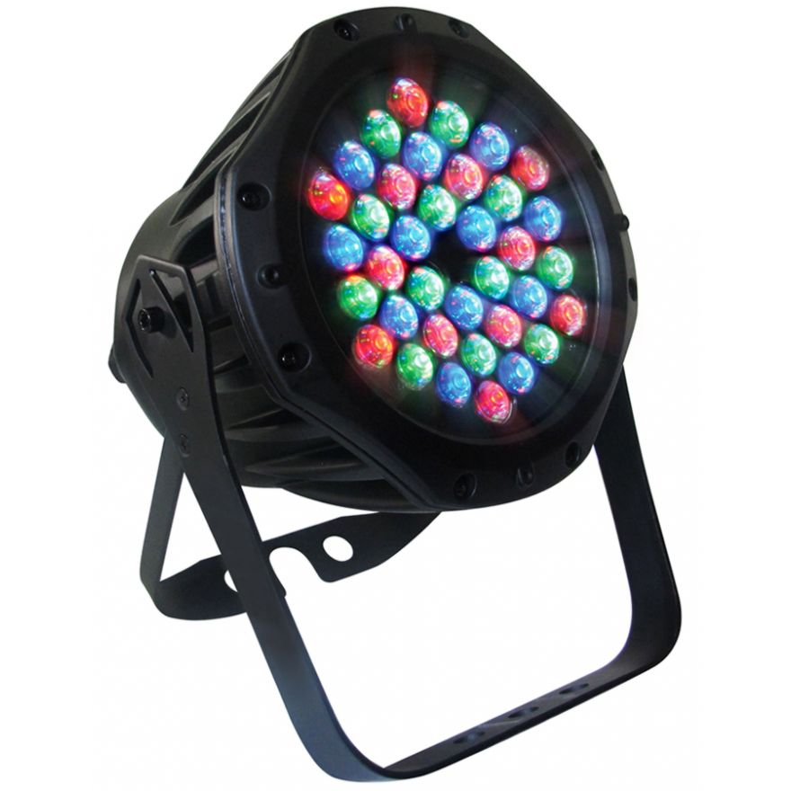 KARMA DJ LED211WP - EFFETTO LUCE Waterproof A 36 LEDS DA 1W