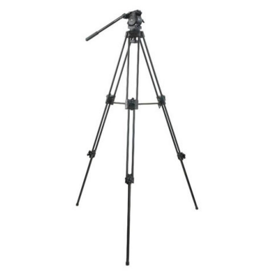 DMT CAM-370 PRO CAMERASTAND - SUPPORTO PER VIDEOCAMERA