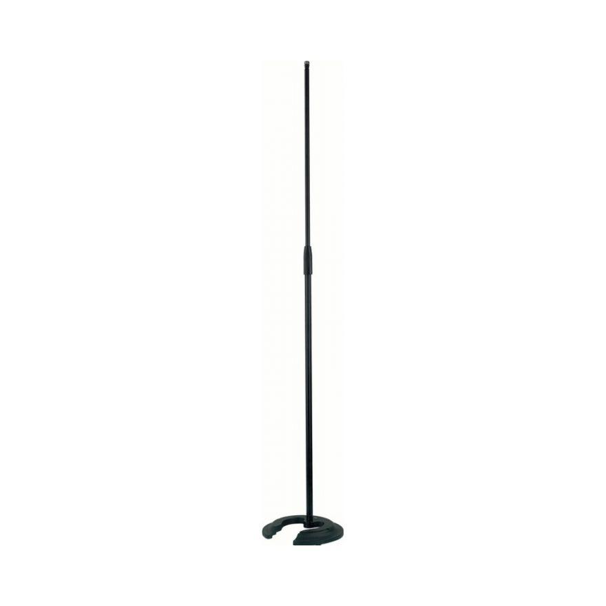 PROEL ALV130BK - Asta dritta per microfono