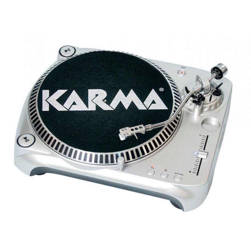 0-KARMA GR 98 - Giradischi