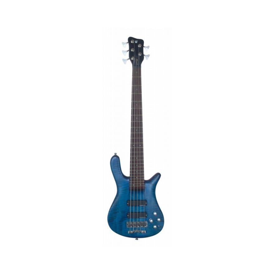 Warwick Streamer Stage I (Classic) (5) Ocean Blue