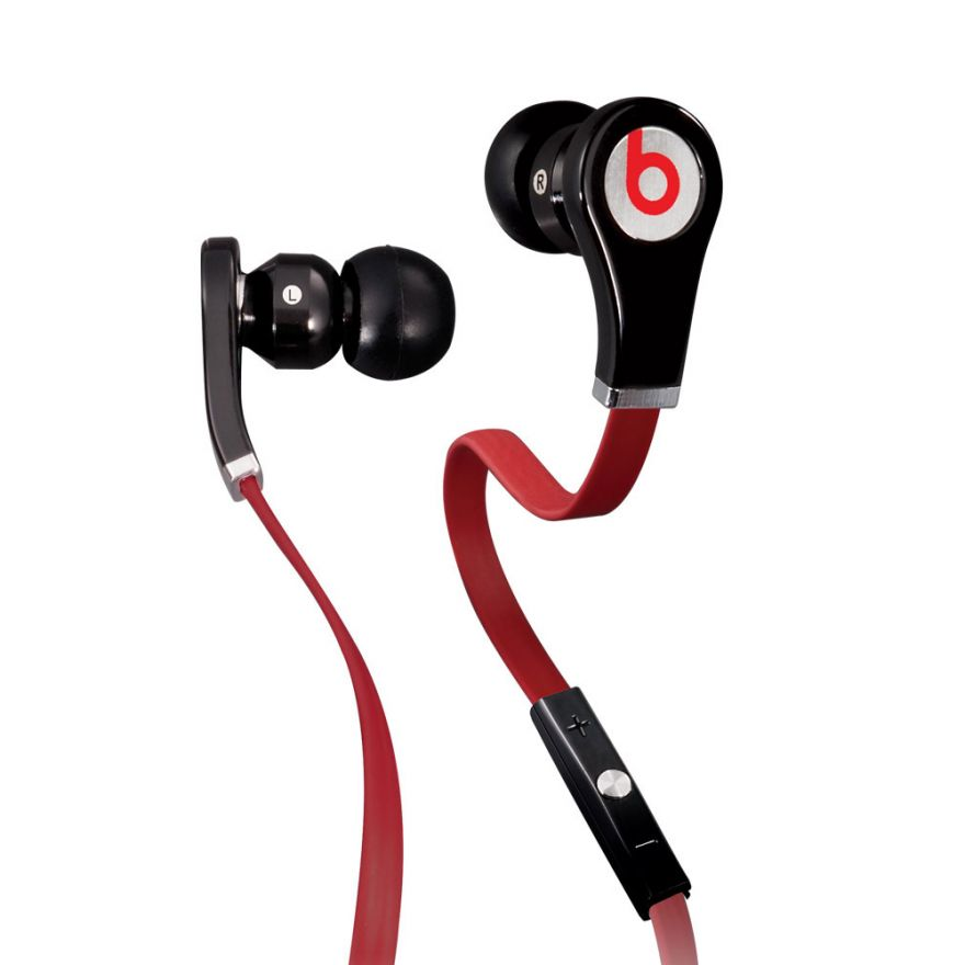 BEATS TOUR BLACK