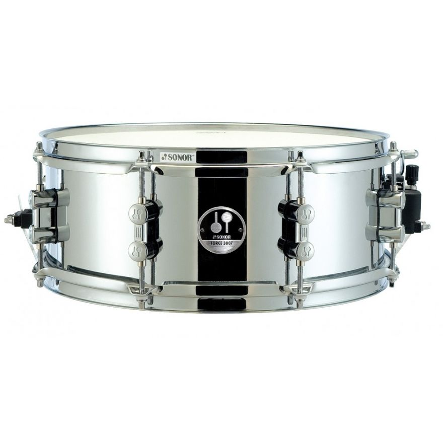 Sonor F37 1405 SDS Force 3007 Steel Snare Drum