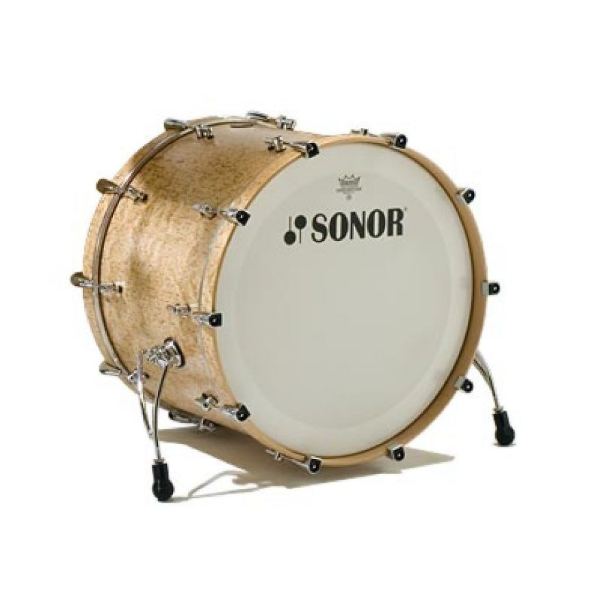 SONOR SC 2417 BD NM - Grained Maple