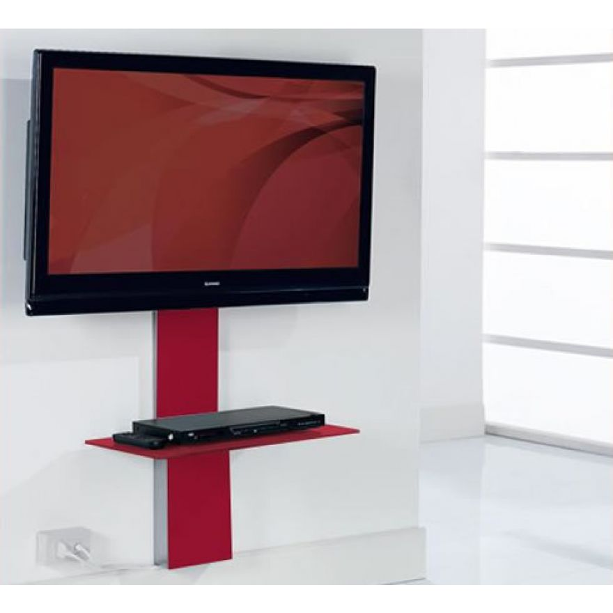 MUNARI SP901RO - STAFFA PER TV CON RIPIANO