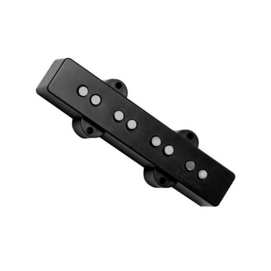 DiMarzio Area J Bridge nero - DP248BK