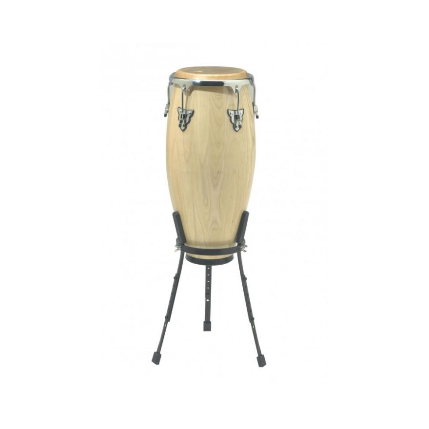 Sonor CR 10 NHG 10 Requinto, Natural, High Gloss, Hevea Wood, s
