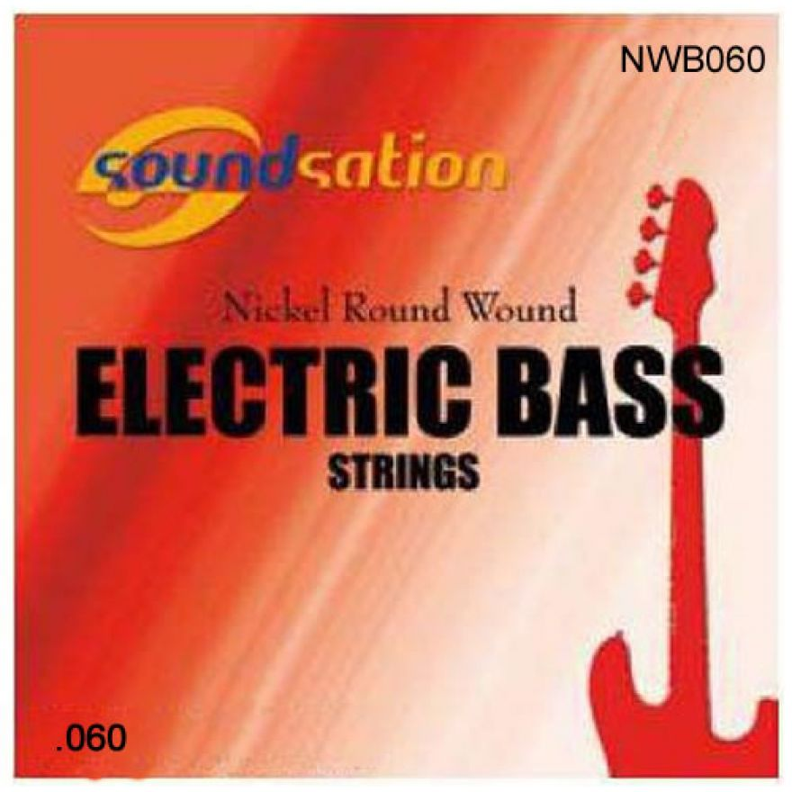 SOUNDSATION NWB060 - Singola per basso 0.60
