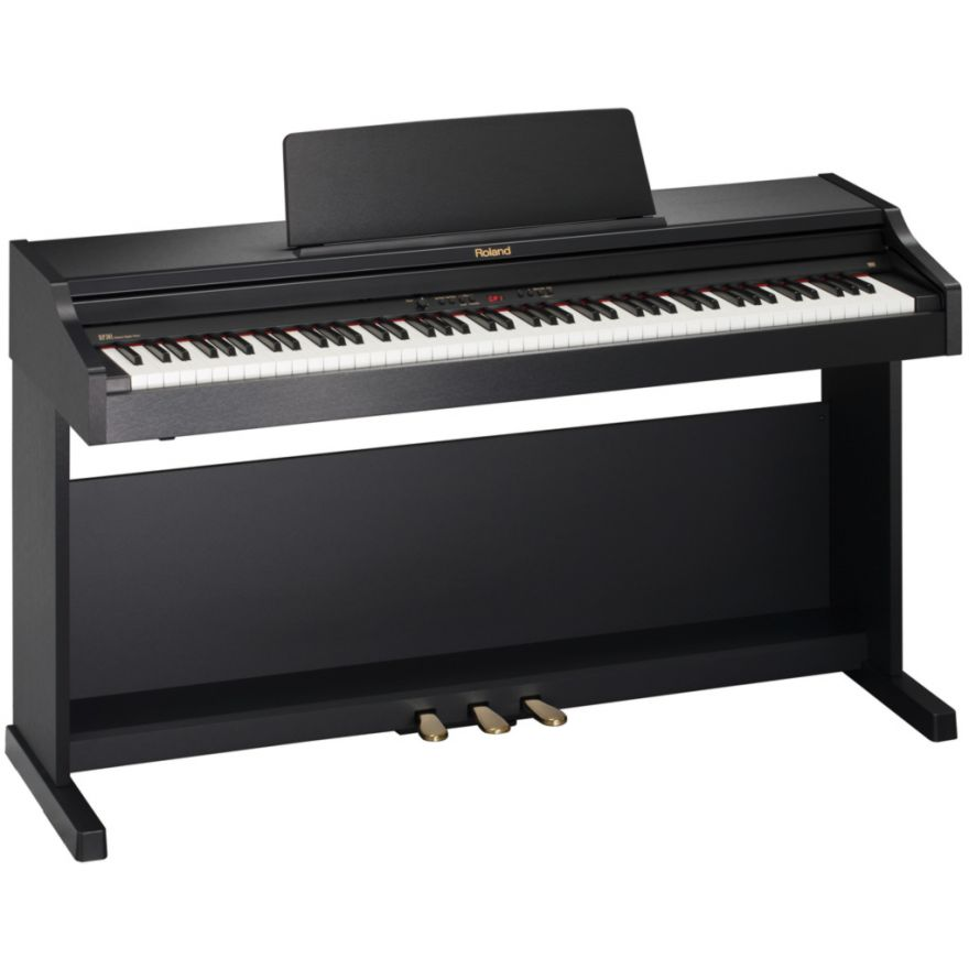 ROLAND RP301SB Digital Piano - PIANOFORTE DIGITALE