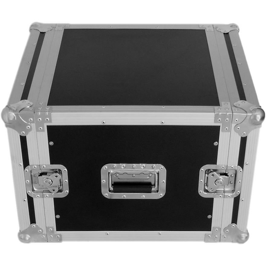 Y-CASE 8R - FLIGHT CASE RACK 8U