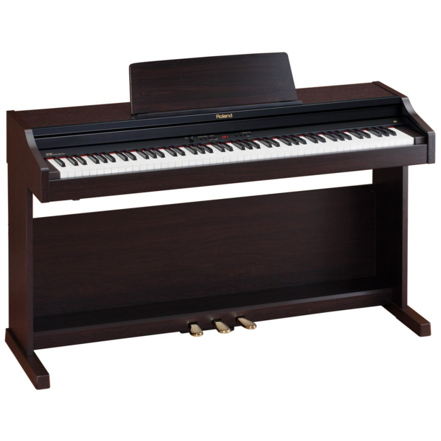 ROLAND RP301RW Digital Piano - PIANOFORTE DIGITALE