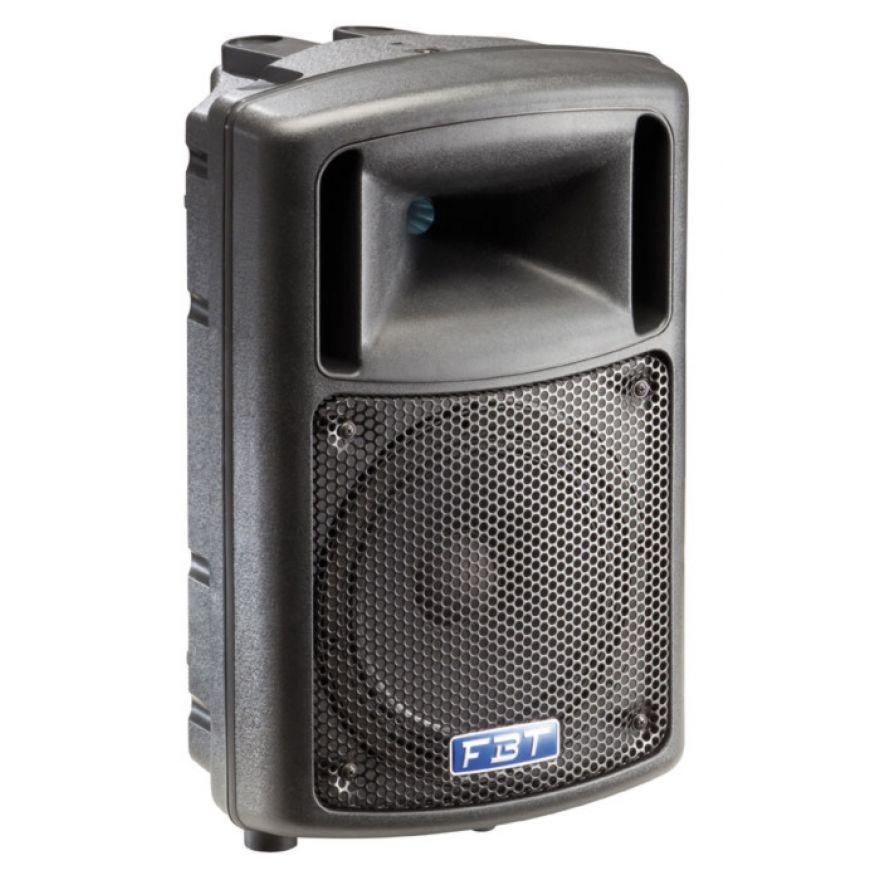 FBT EvoMaxX 2A - CASSA ATTIVA BI-AMPLIFICATA 500 Watt RMS