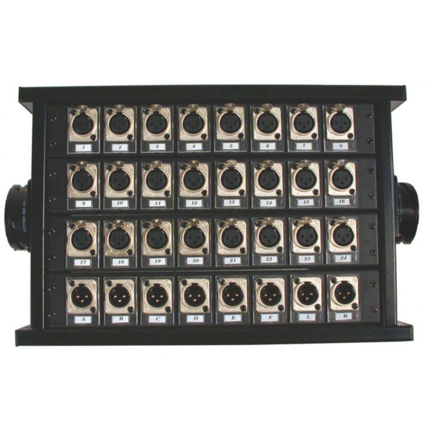 Quik Lok BOX324SP