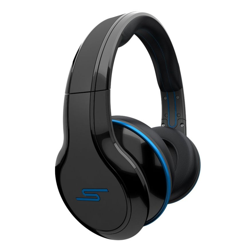 0-SMS AUDIO STREET by 50 Bl