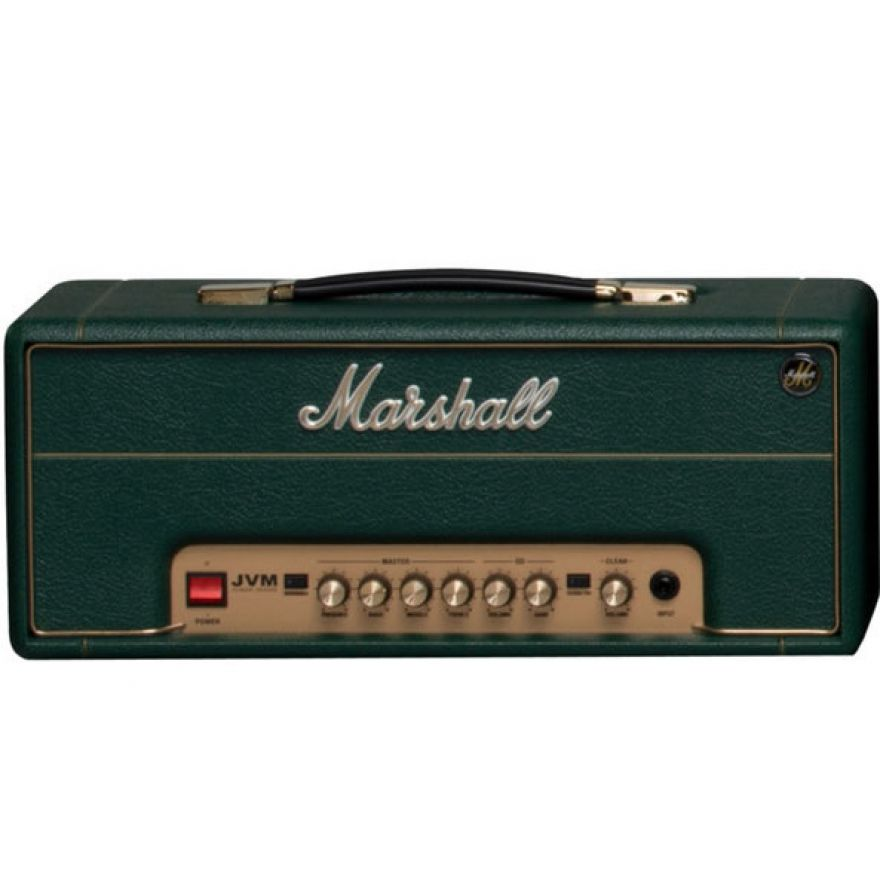 MARSHALL DESIGN STORE JVM1HT2 GREEN ANTONY FLEMMING
