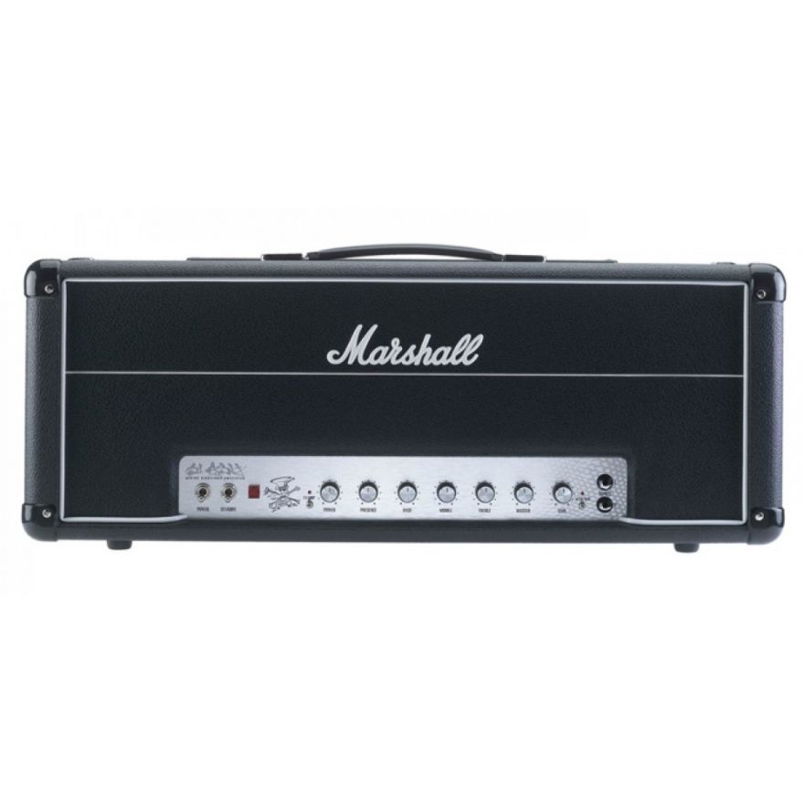 MARSHALL AFD100 SLASH Appetite For Destruction Head 100W