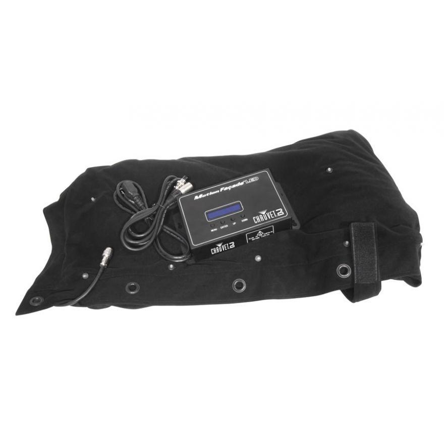 CHAUVET DJ MotionFacade LED - TENDA A LED + CONTROLLER