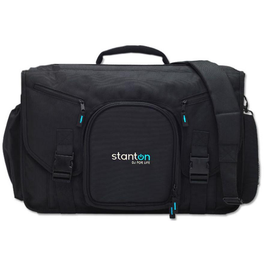 STANTON SCS 4DJ MIXSTATION BAG - BORSA IMBOTTITA PER SCS 4 DJ