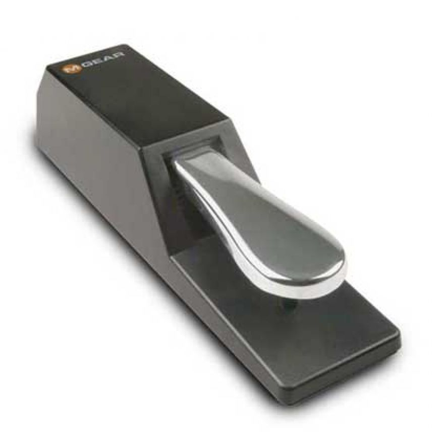 0-M-AUDIO SUSTAIN PEDAL SP2