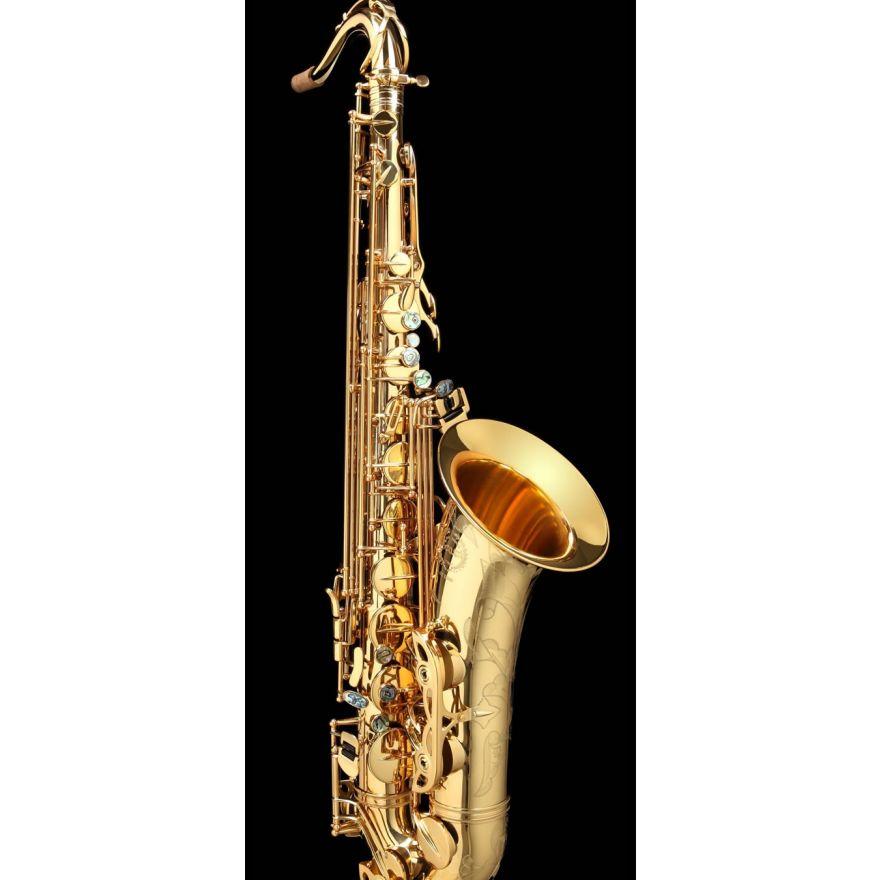 GRASSI TS410 - Saxofono tenore in SIb laccato