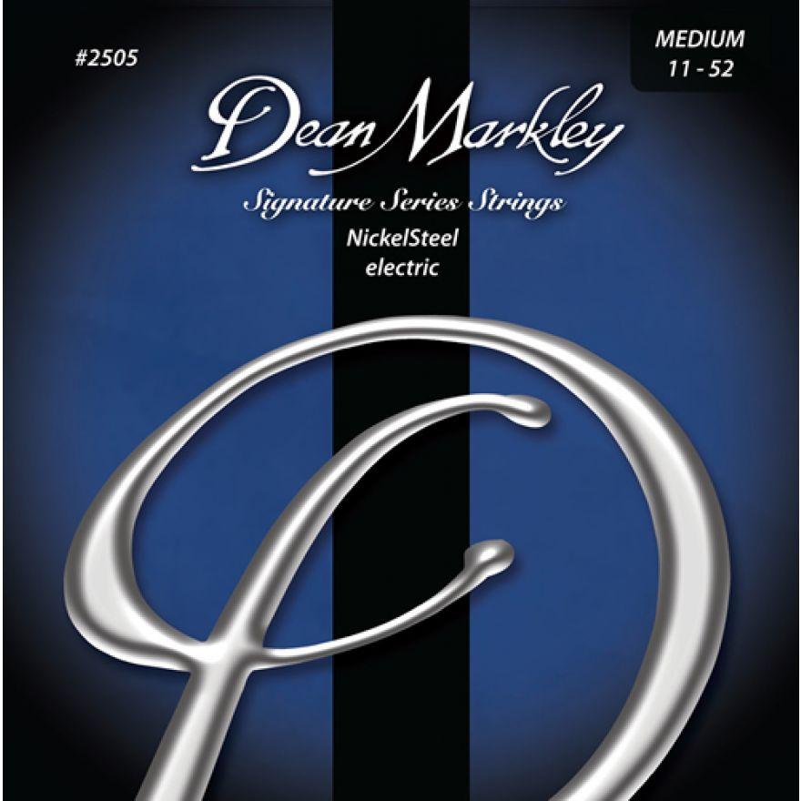 0-Dean Markley 2505 MED