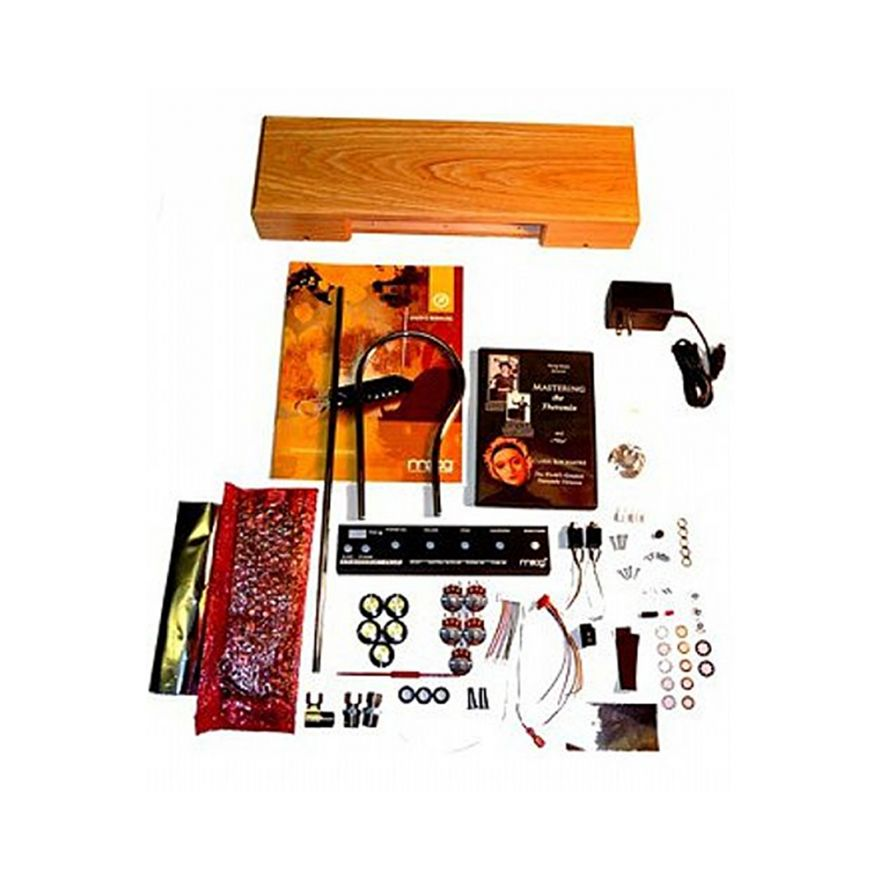0-MOOG Etherwave Theremin K