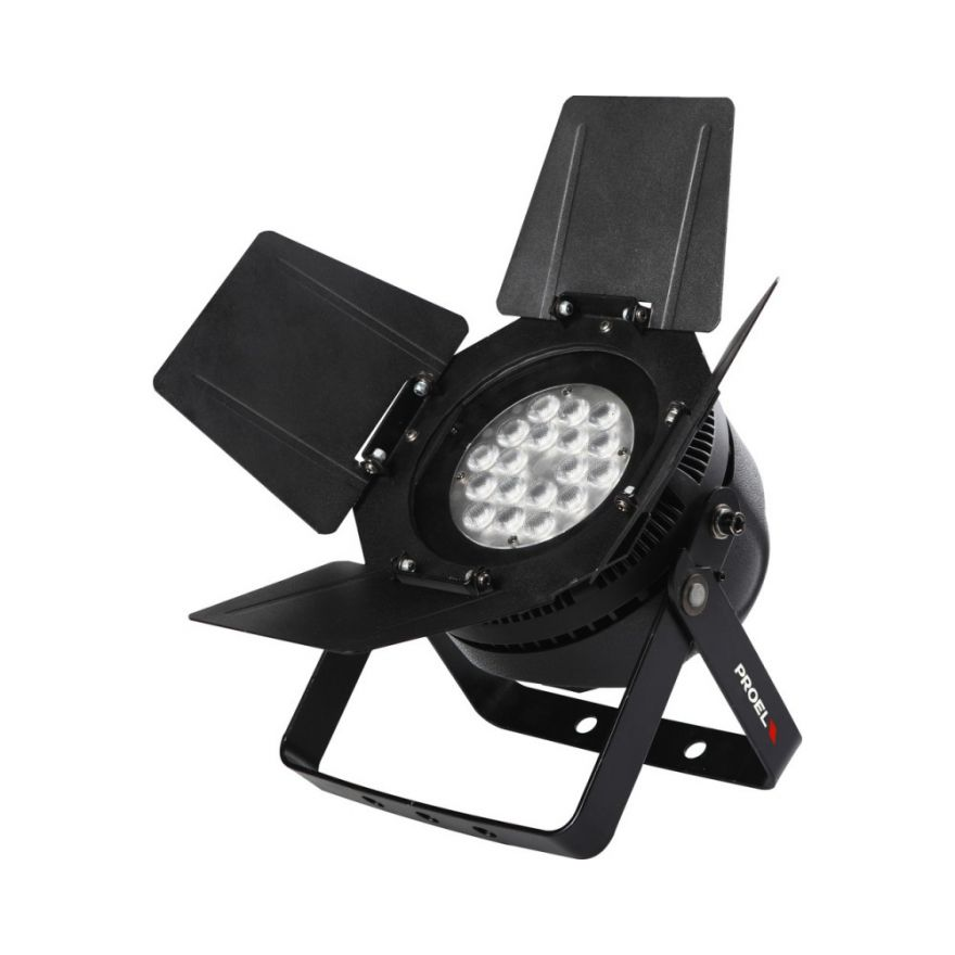 PROEL MINI SPOT LED