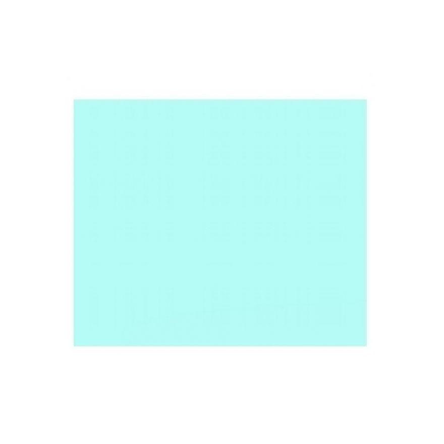 PROEL Ciano 117 - Foglio di gelatina 61x53