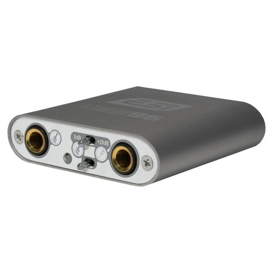 ESI UGM96 - SCHEDA AUDIO USB 2 IN e 2 OUT
