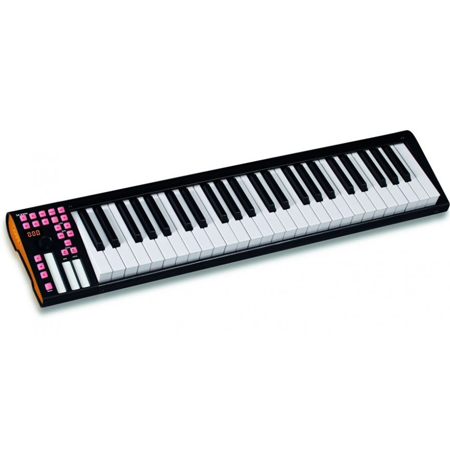 ICON I-KEYBOARD 5 - TASTIERA MIDI/USB 49 TASTI