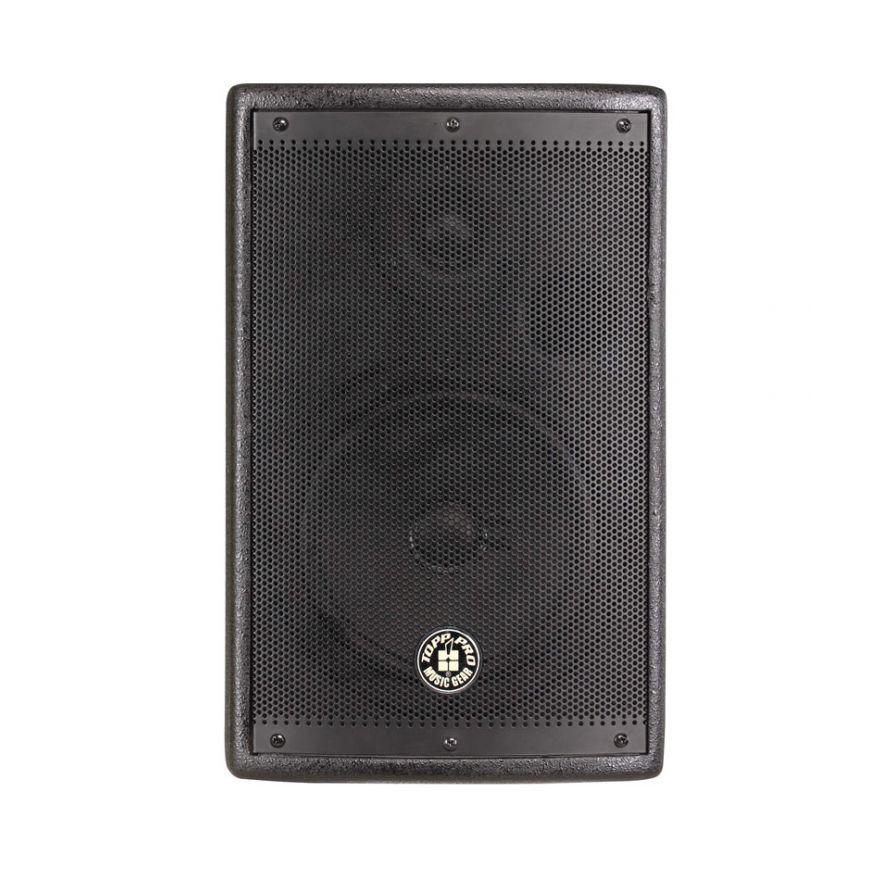 Topp Pro TPS 16A - Monitor da palco in legno