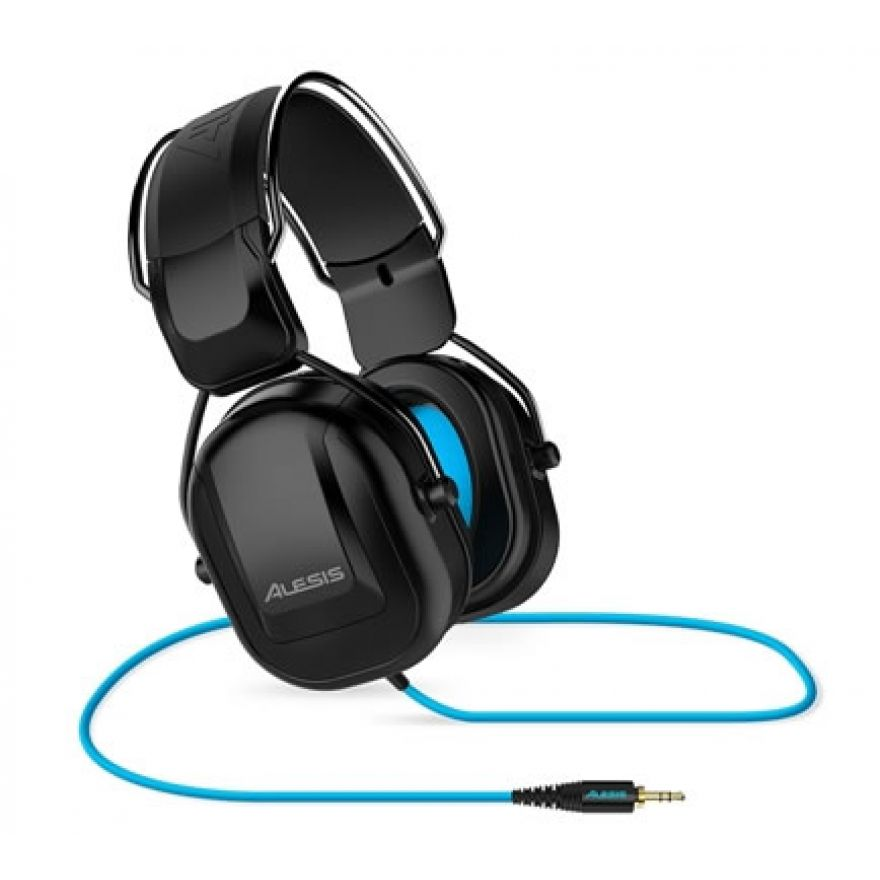 ALESIS DRP100 HEADPHONES - CUFFIE MONITOR