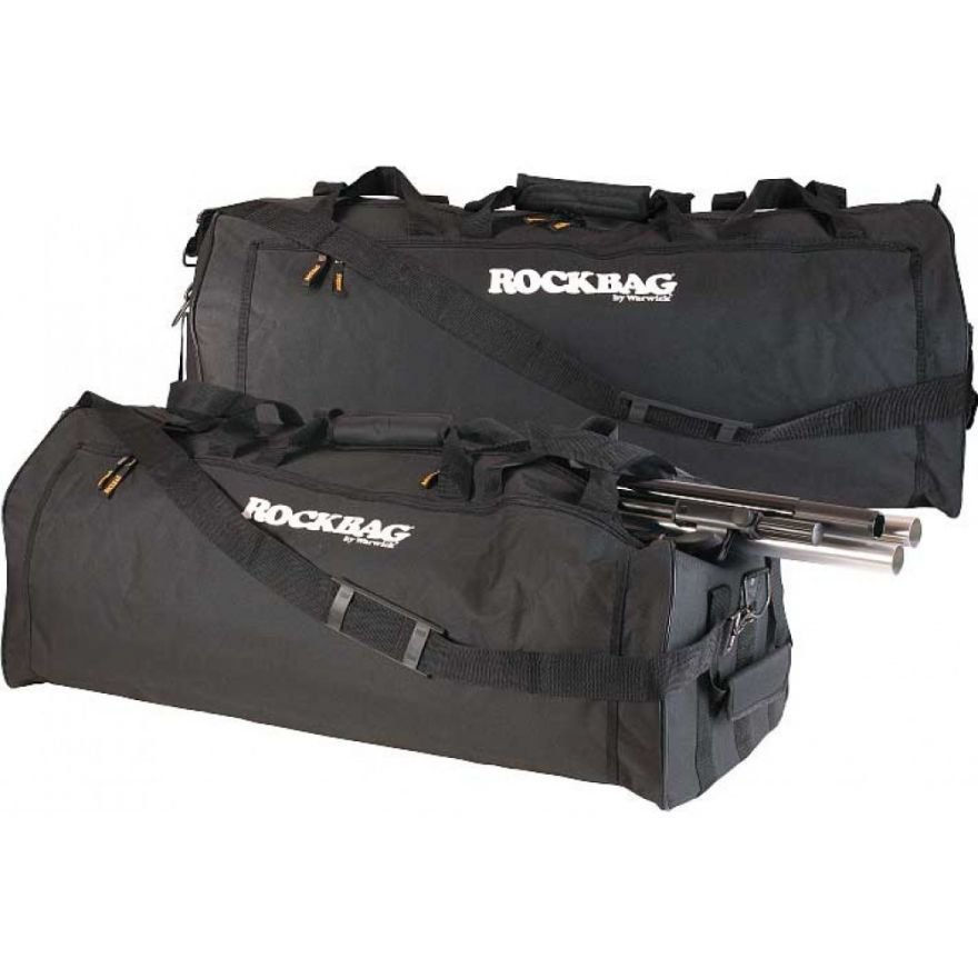 ROCKBAG RB22500B Drummer hardware bag medium