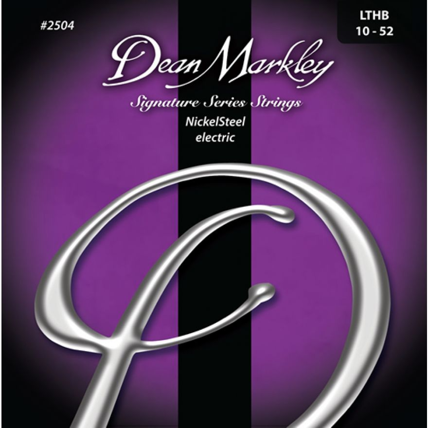 0-Dean Markley 2504 LTHB