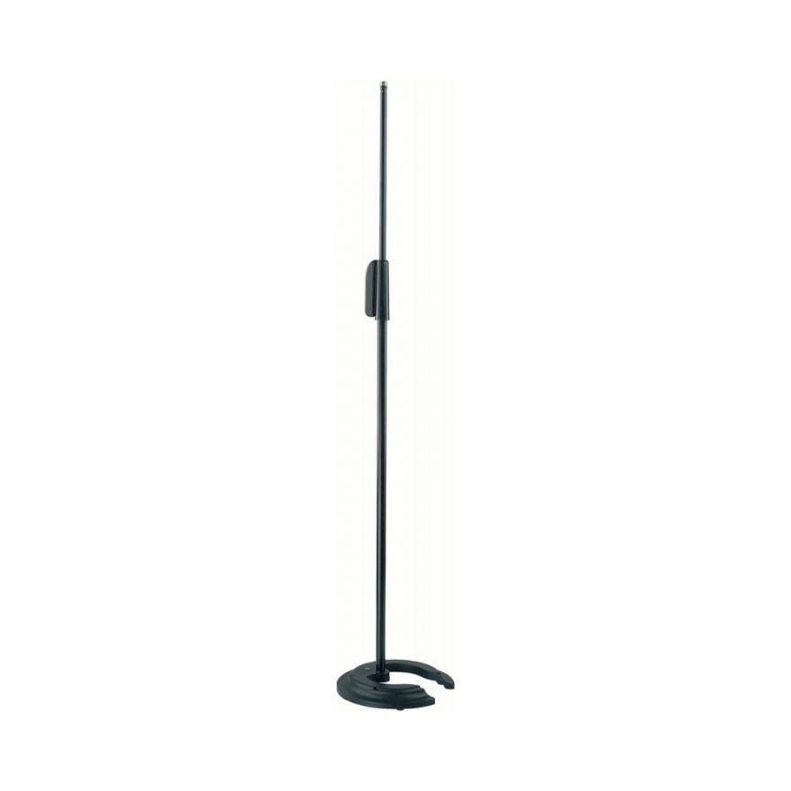 PROEL ALV110BK - Asta dritta per microfono
