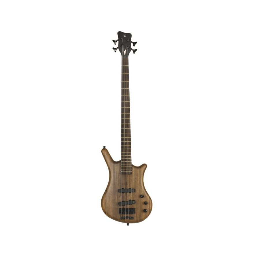 WARWICK Thumb Bolt-On (4) Natural Fretless