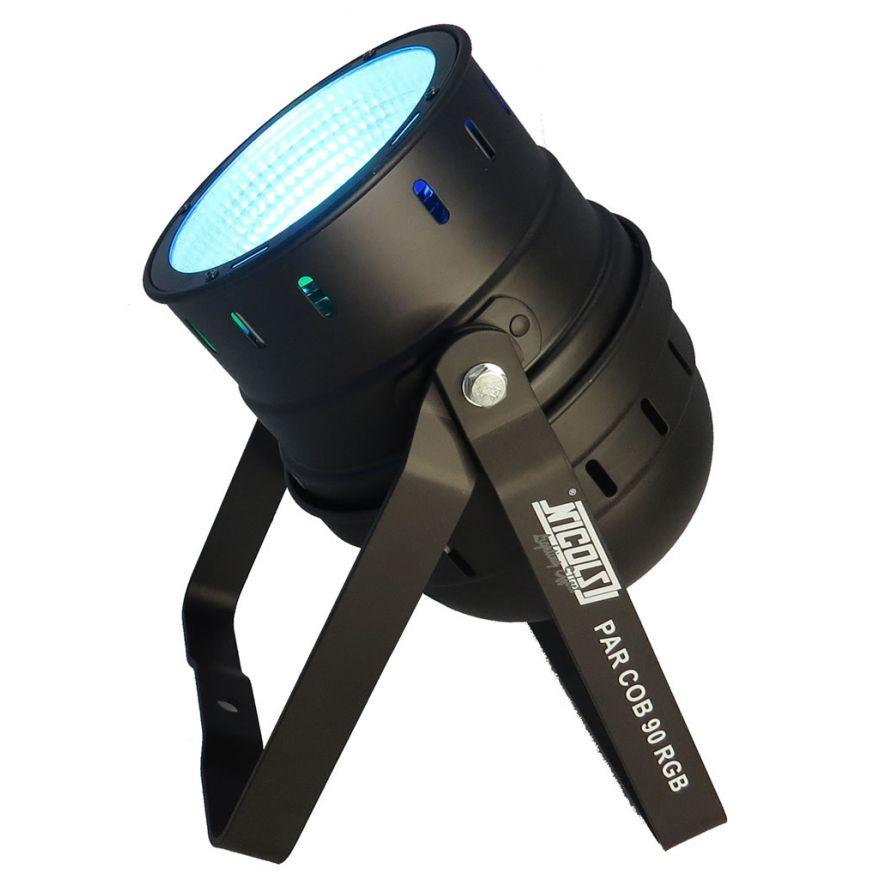 KARMA PAR COB 90RGB - Par wash a led 90W