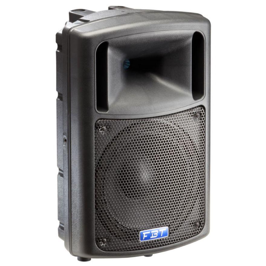 FBT EvoMaxX 4A - CASSA ATTIVA BI-AMPLIFICATA 500 Watt RMS