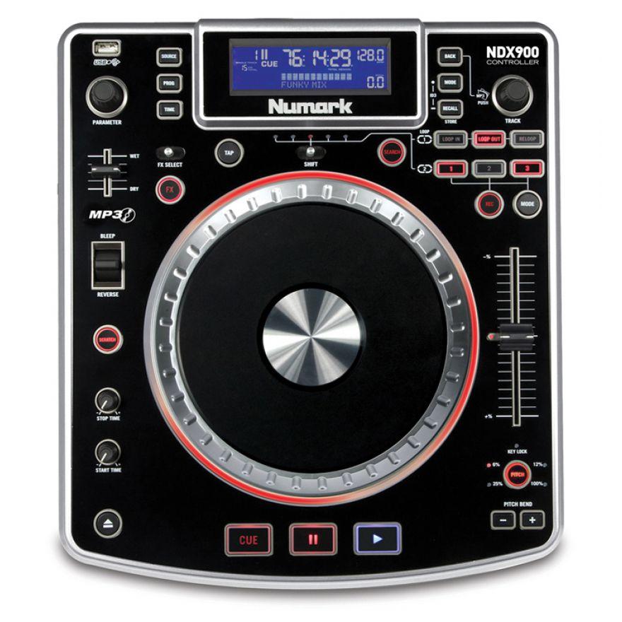 NUMARK NDX900