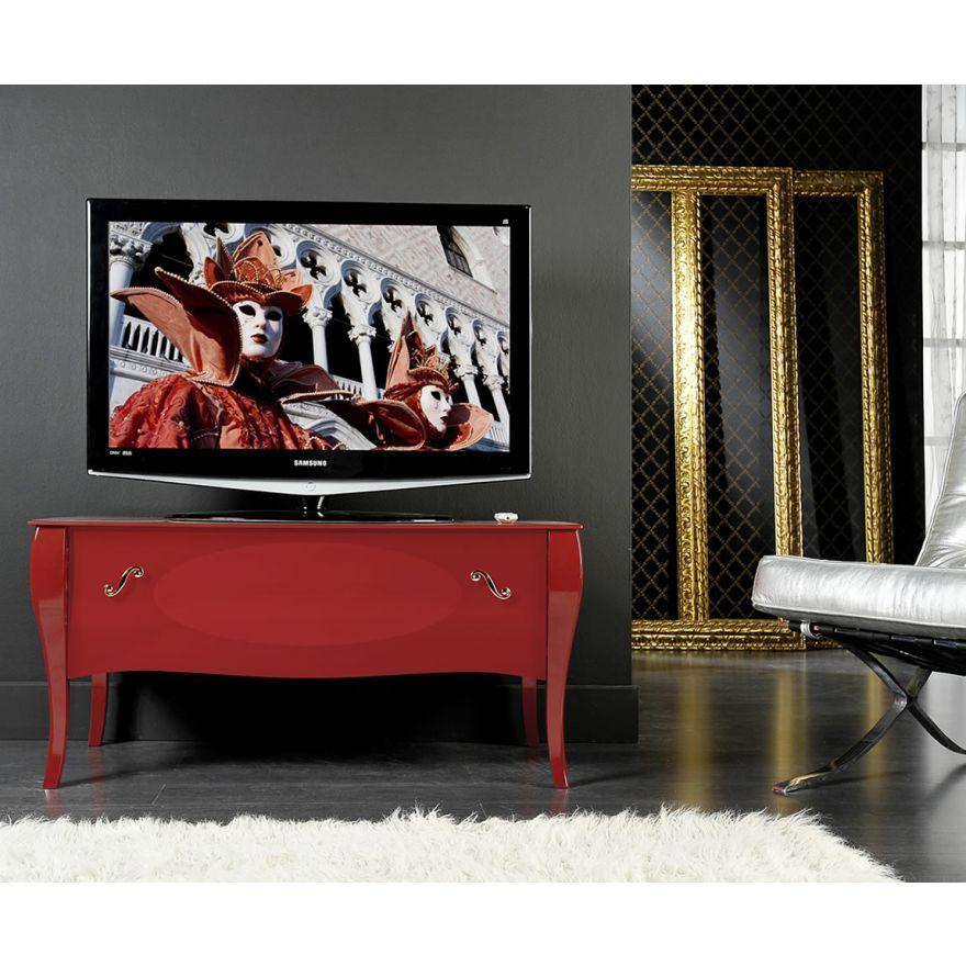 MUNARI VE132RO - CONSOLLE PER TV FINO A 46' Collezione Venezia