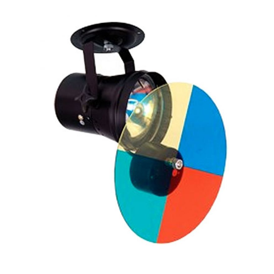 0-TRONIOS COLORWHEEL COMPLE