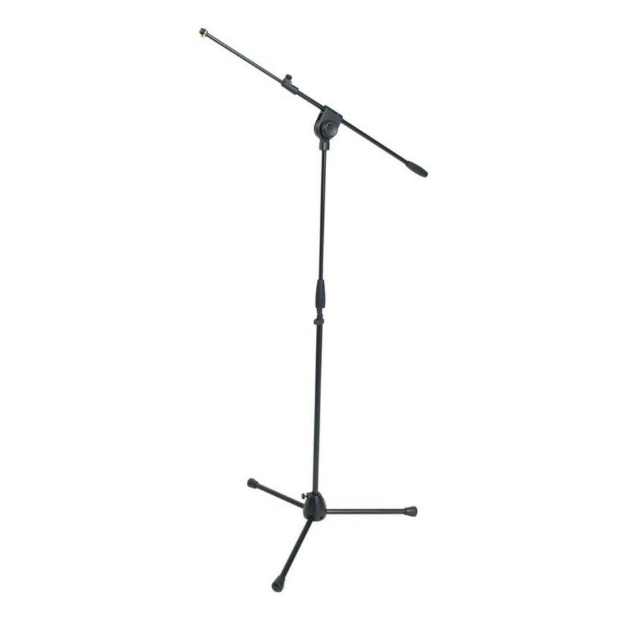 PROEL PRO100BK - Asta a giraffa per microfono