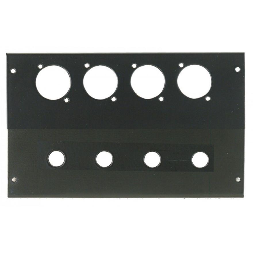 QUIKLOK MCXJ8P - COMPONENTE PER STAGE BOX 8 FORI