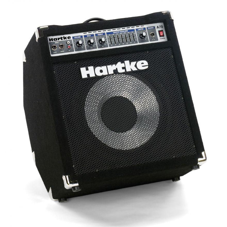 0-HARTKE KickBack A70 - COM