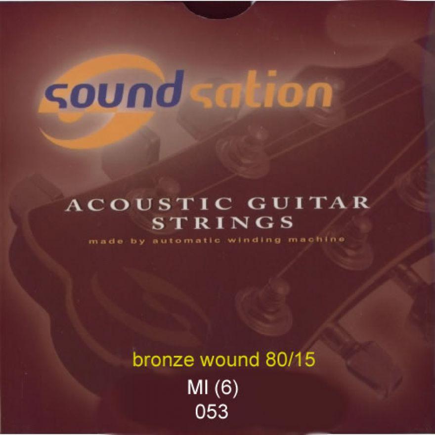 SOUNDSATION BW053 - Singola per acustica MI (6)