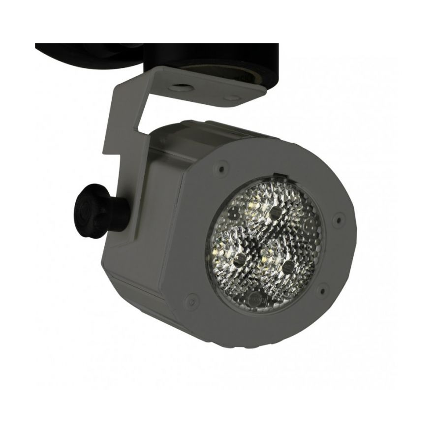 PROEL MINI SPOT LED WHITE 3200K