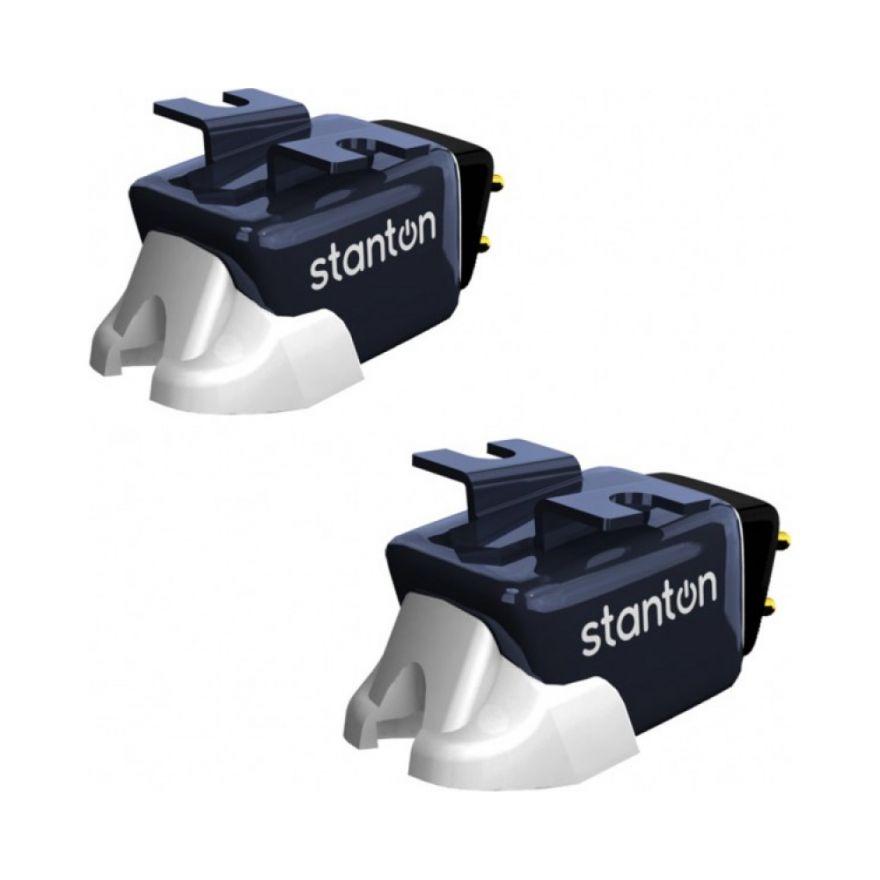 STANTON 500 V3 TWIN