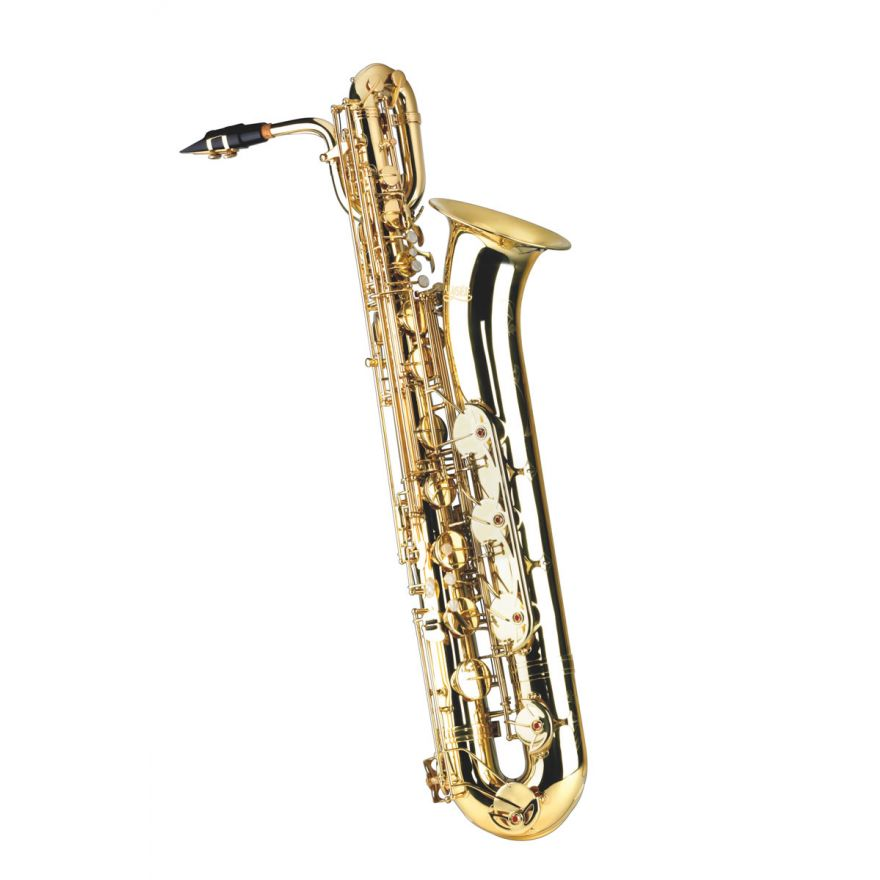 0-ALYSEE B-818L - Sax barit