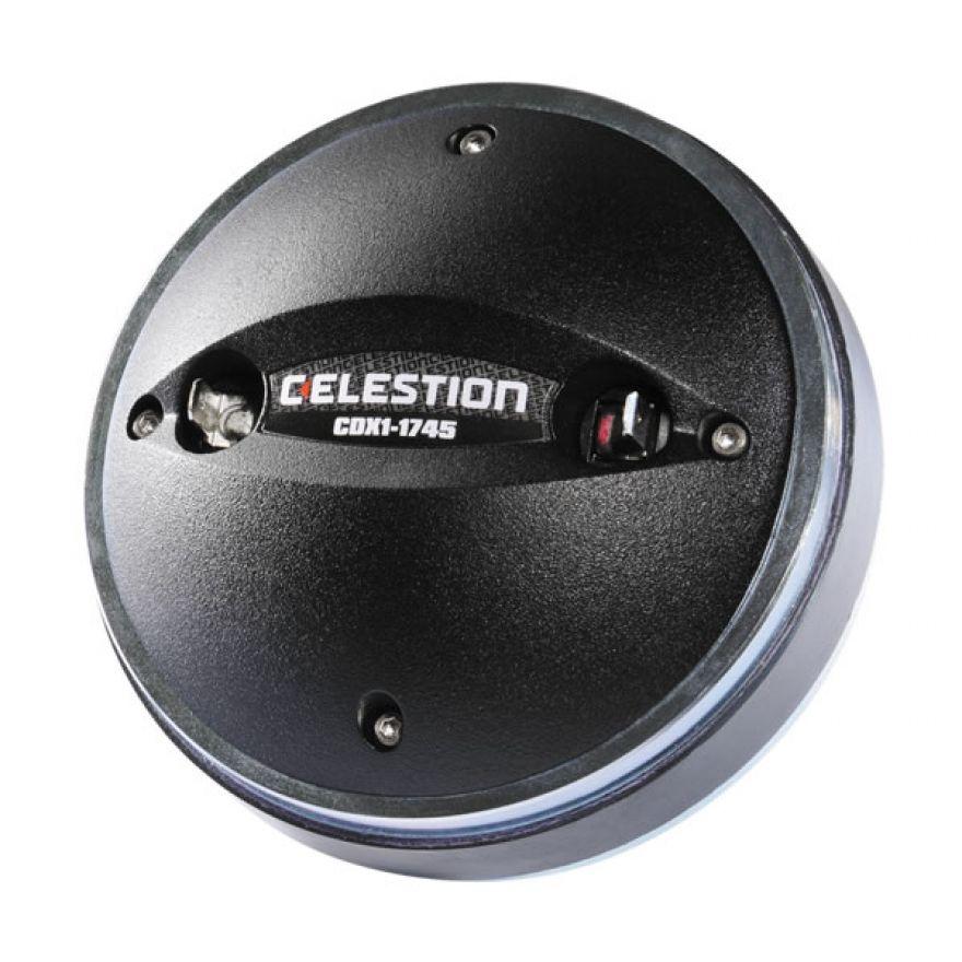 CELESTION CDX1-1745 - DRIVER DI COMPRESSIONE 75W
